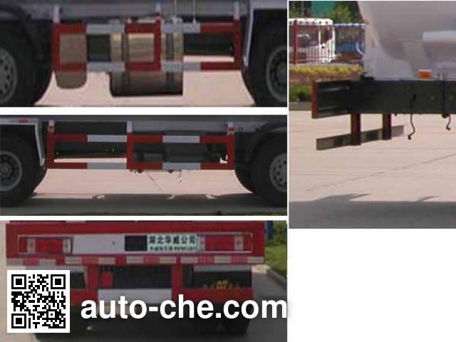 Sinotruk Huawin автоцистерна для порошковых грузов низкой плотности SGZ5310GFLD4A10