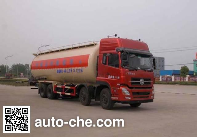 Sinotruk Huawin автоцистерна для порошковых грузов низкой плотности SGZ5310GFLD4A9