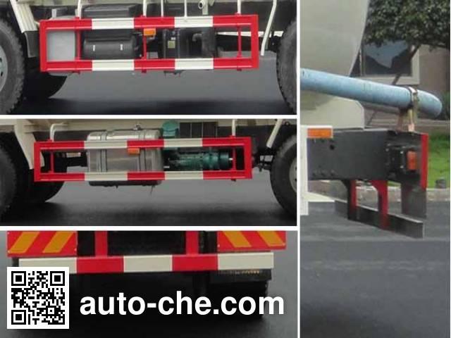 Sinotruk Huawin автоцистерна для порошковых грузов низкой плотности SGZ5310GFLZZ4D7