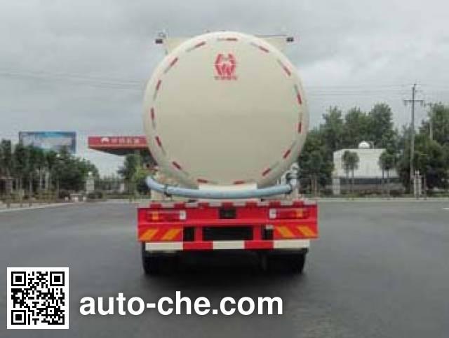 Sinotruk Huawin автоцистерна для порошковых грузов низкой плотности SGZ5310GFLZZ5D7