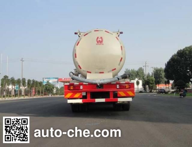 Sinotruk Huawin цементовоз с пневматической разгрузкой SGZ5310GXHZZ5J5