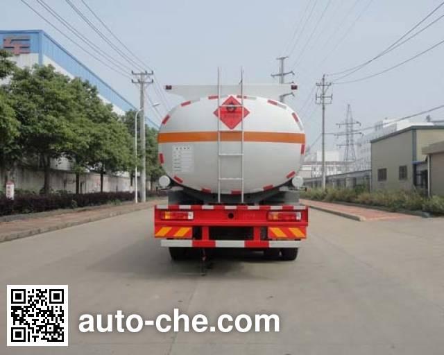 Sinotruk Huawin автоцистерна для нефтепродуктов SGZ5310GYYCQ4