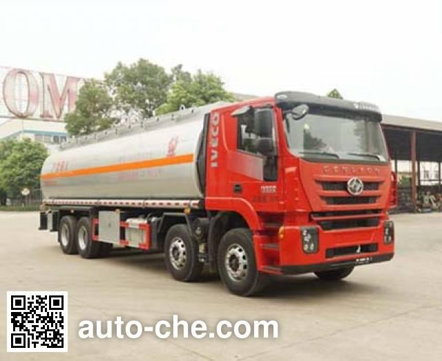 Sinotruk Huawin автоцистерна для нефтепродуктов SGZ5310GYYCQ50