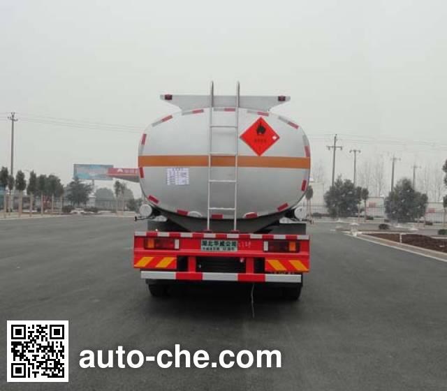 Sinotruk Huawin автоцистерна для нефтепродуктов SGZ5310GYYZZ5M5
