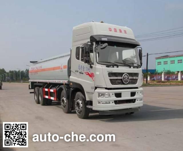 Автоцистерна для нефтепродуктов Sinotruk Huawin SGZ5310GYYZZ5M5