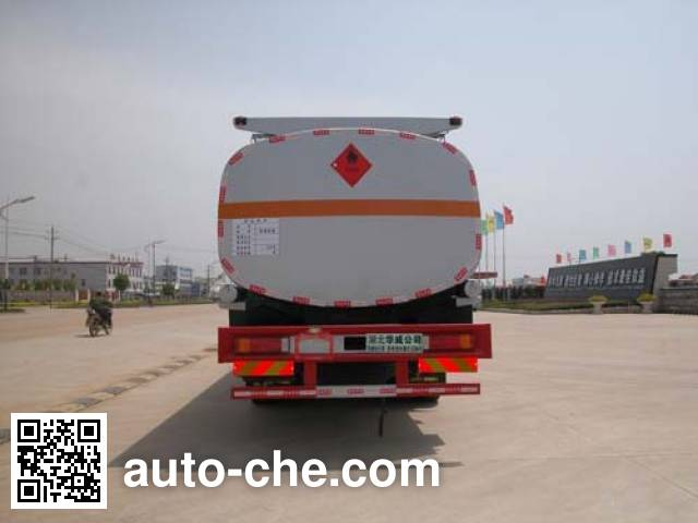 Sinotruk Huawin автоцистерна для нефтепродуктов SGZ5310GYYZZ5T5