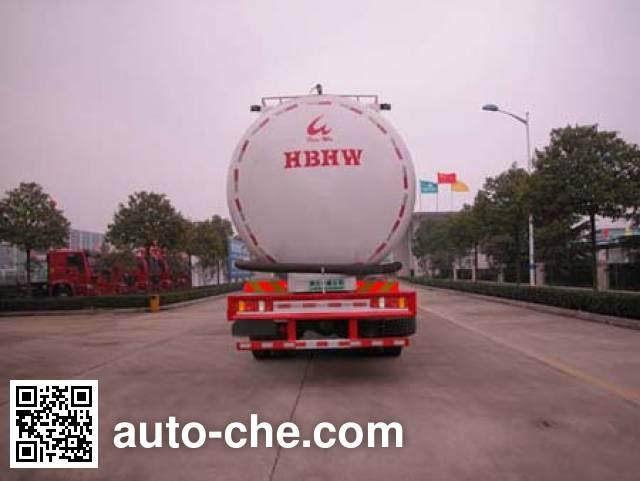 Sinotruk Huawin автоцистерна для порошковых грузов низкой плотности SGZ5311GFLZZ4C7