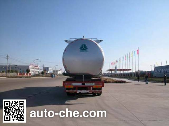 Sinotruk Huawin автоцистерна для порошковых грузов низкой плотности SGZ5311GFLZZ4WH