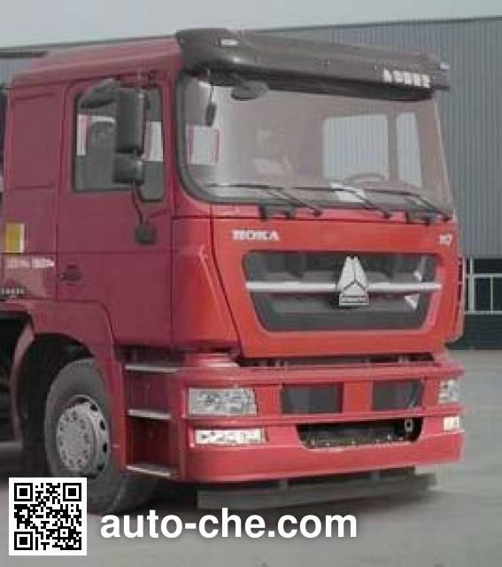 Sinotruk Huawin автоцистерна для порошковых грузов низкой плотности SGZ5311GFLZZ5KL