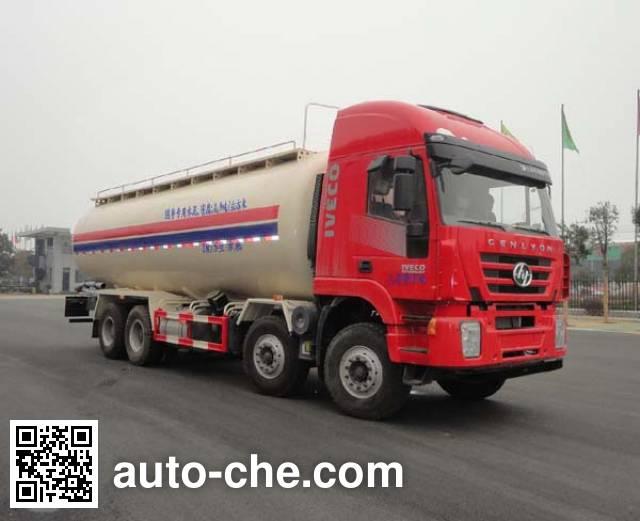 Цементовоз с пневматической разгрузкой Sinotruk Huawin SGZ5310GXHCQ5