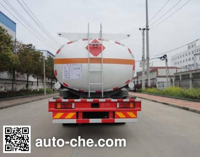 Sinotruk Huawin автоцистерна для нефтепродуктов SGZ5320GYYZZ5T5G