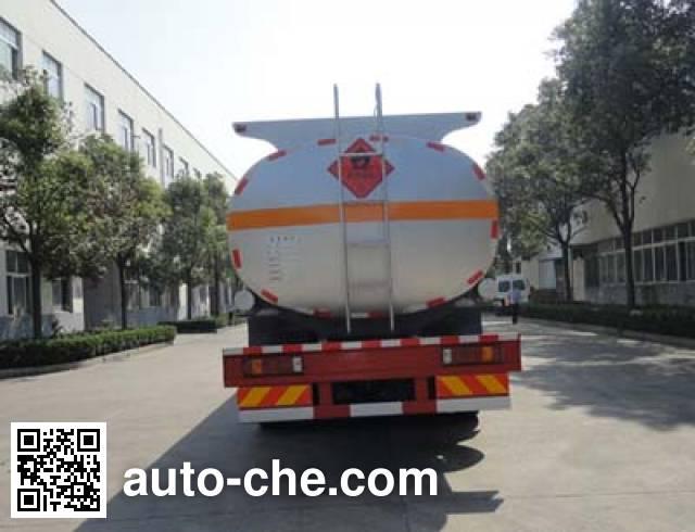 Sinotruk Huawin автоцистерна для нефтепродуктов SGZ5313GYYZZ5J5