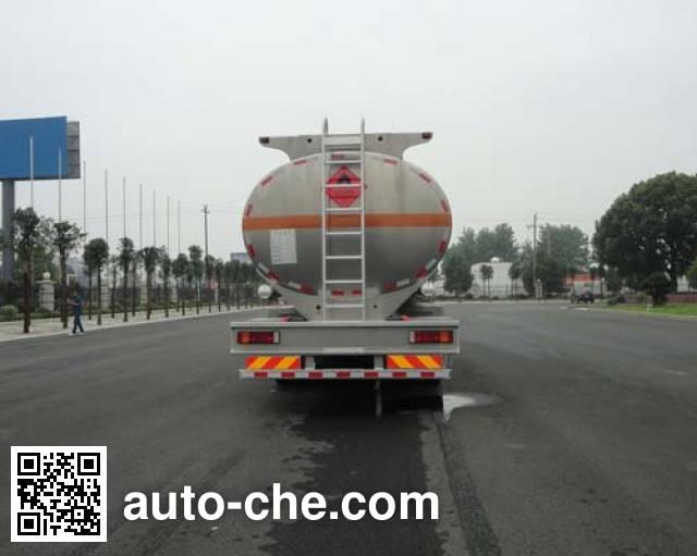 Sinotruk Huawin автоцистерна алюминиевая для нефтепродуктов SGZ5314GYYZZ5J5