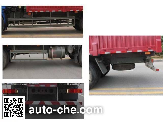 Wuyue грузовик с краном-манипулятором (КМУ) TAZ5164JSQB