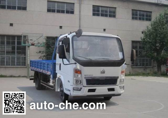 Бортовой грузовик Sinotruk Howo ZZ1047D3415D145