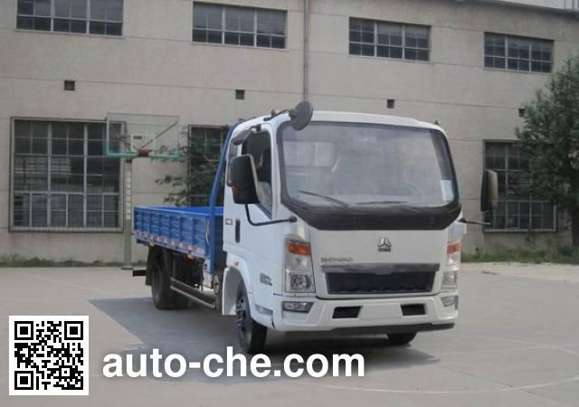 Бортовой грузовик Sinotruk Howo ZZ1047D3615D145