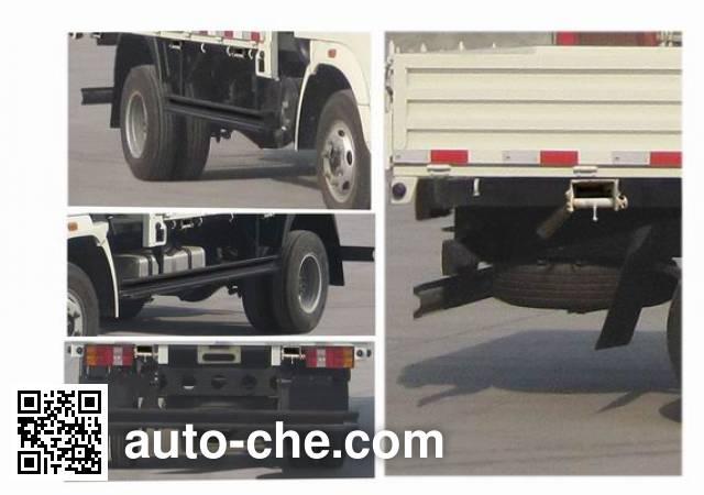 Sinotruk Howo грузовик повышенной проходимости ZZ2047F342CD143