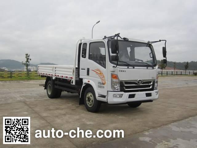 Бортовой грузовик Homan ZZ1088F17EB1