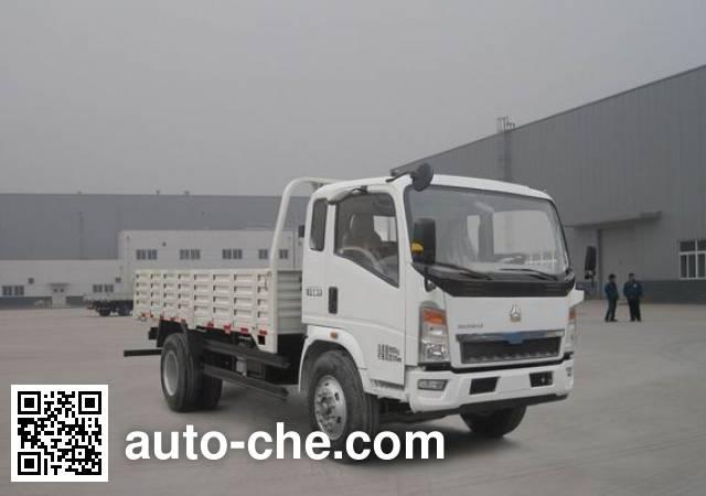 Бортовой грузовик Sinotruk Howo ZZ1107G3615D1