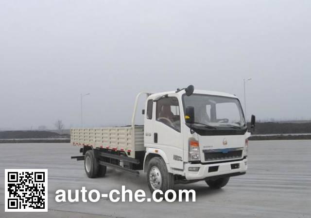 Бортовой грузовик Sinotruk Howo ZZ1107G4515D1