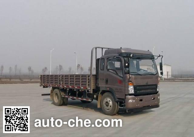 Бортовой грузовик Sinotruk Howo ZZ1107G451CE1