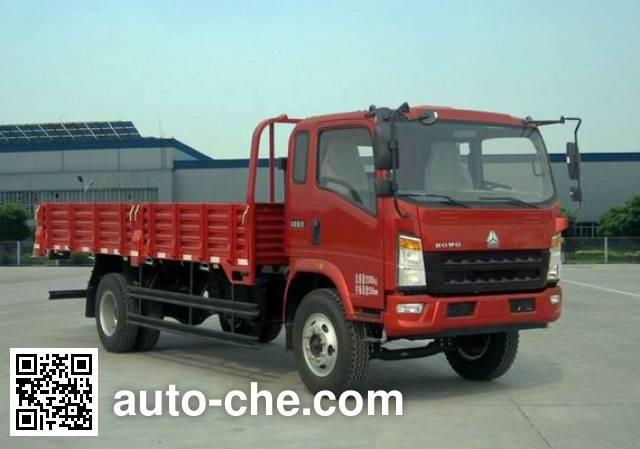 Бортовой грузовик Sinotruk Howo ZZ1127G451CD1