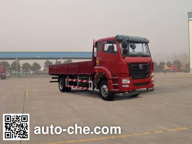Бортовой грузовик Sinotruk Hohan ZZ1165H4413D1