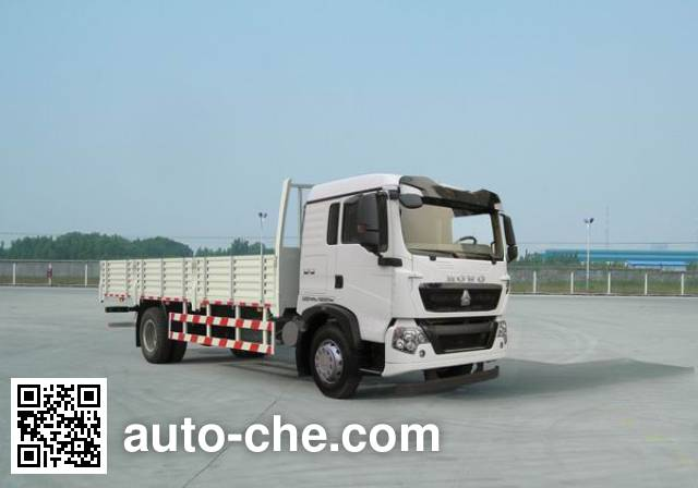 Бортовой грузовик Sinotruk Howo ZZ1167H501GD1
