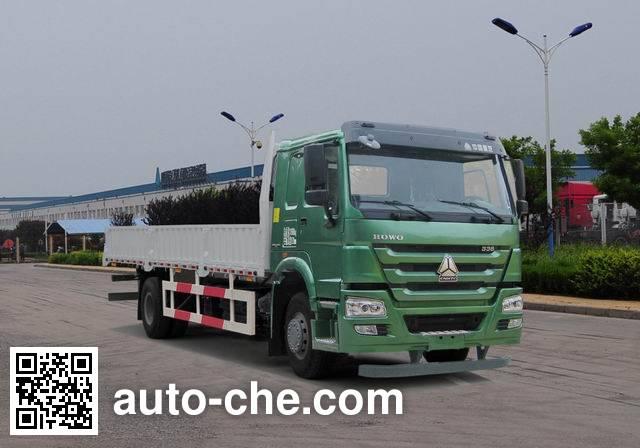 Бортовой грузовик Sinotruk Howo ZZ1167M4617D1