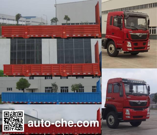Homan бортовой грузовик ZZ1188F10EB0