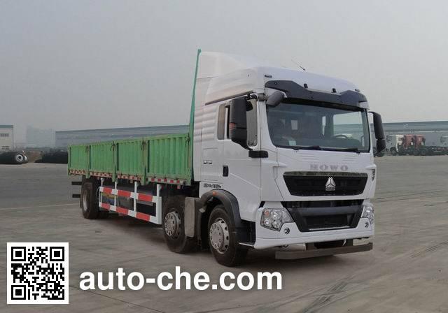 Бортовой грузовик Sinotruk Howo ZZ1207M56CGE1L