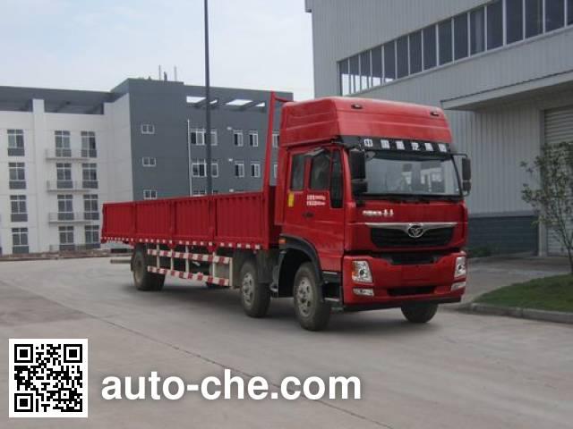 Бортовой грузовик Homan ZZ1208KC0EB0