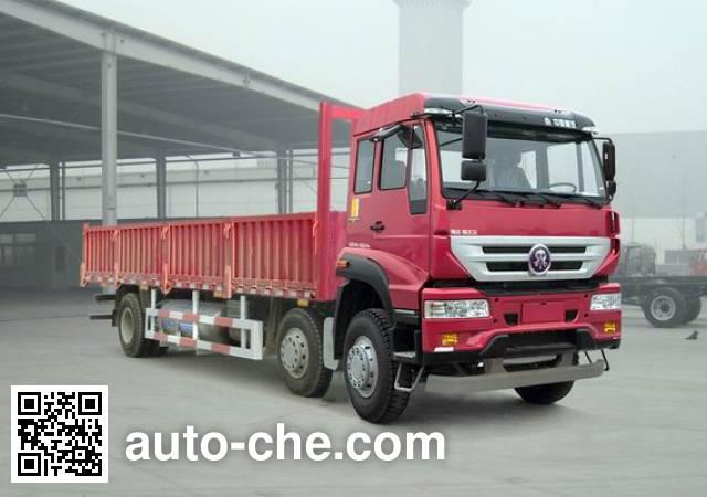 Бортовой грузовик Sida Steyr ZZ1251M42CGE1L