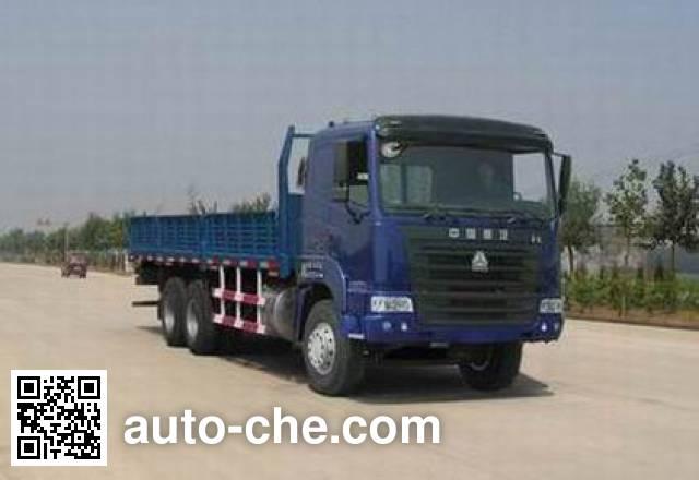 Sinotruk Hania бортовой грузовик ZZ1255M4345C