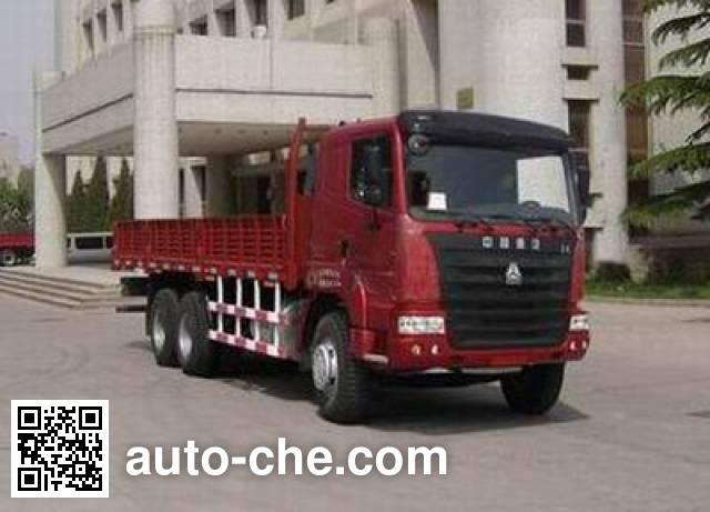 Sinotruk Hania бортовой грузовик ZZ1255M5245C