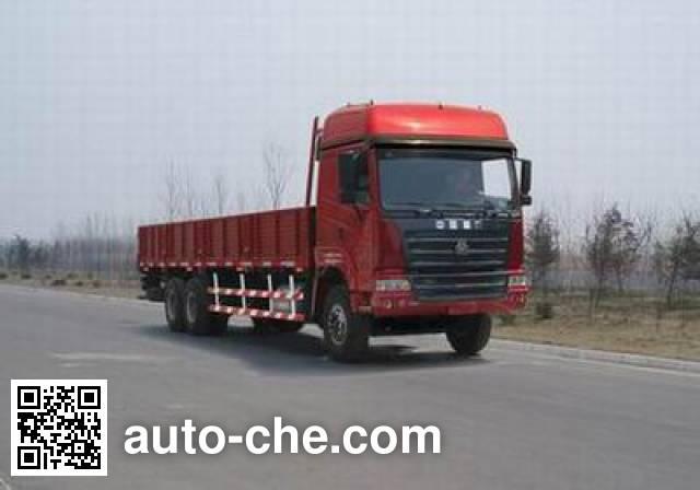 Sinotruk Hania бортовой грузовик ZZ1255N5245C