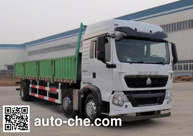 Бортовой грузовик Sinotruk Howo ZZ1257K56CGD1