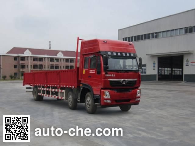 Бортовой грузовик Homan ZZ1258KC0DB0