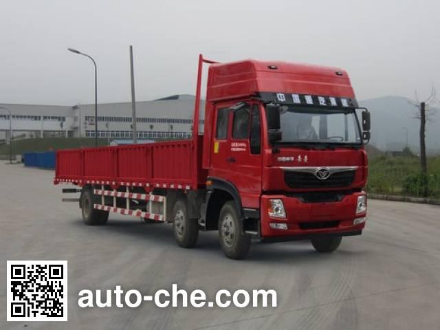 Бортовой грузовик Homan ZZ1258KC0EB0