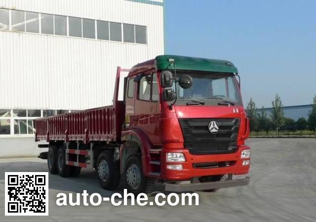 Бортовой грузовик Sinotruk Hohan ZZ1315M4663D1