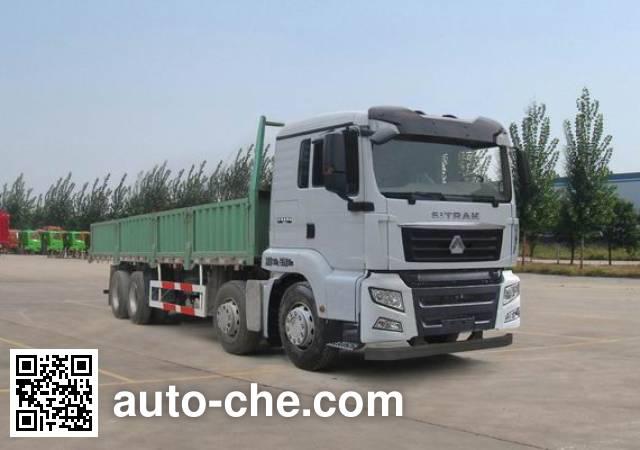 Бортовой грузовик Sinotruk Sitrak ZZ1316N386GD1