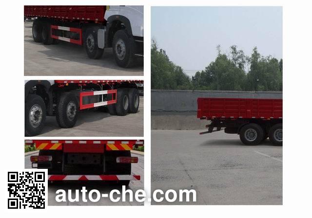 Sinotruk Howo бортовой грузовик ZZ1317N466WE1