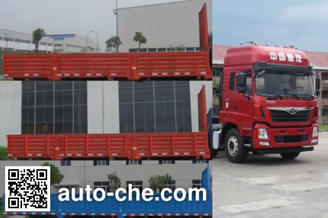 Homan бортовой грузовик ZZ1318KM0EK0