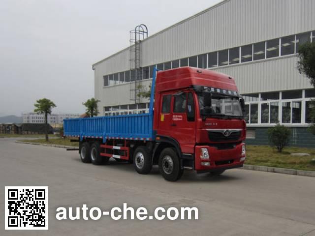 Бортовой грузовик Homan ZZ1318M60DB1