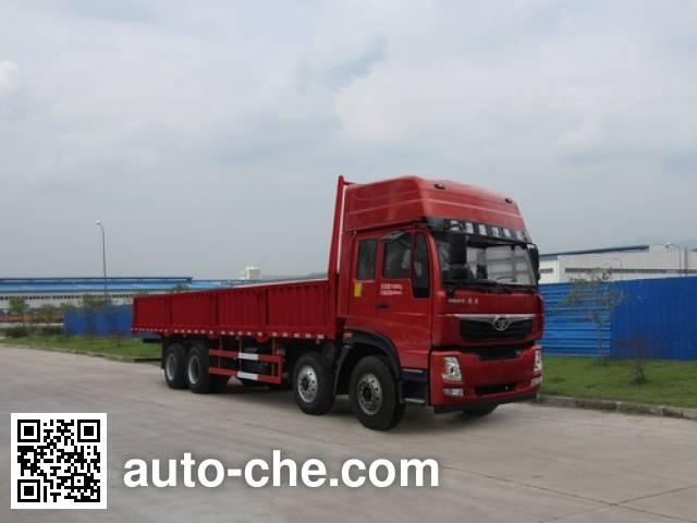 Бортовой грузовик Homan ZZ1318M60EB0