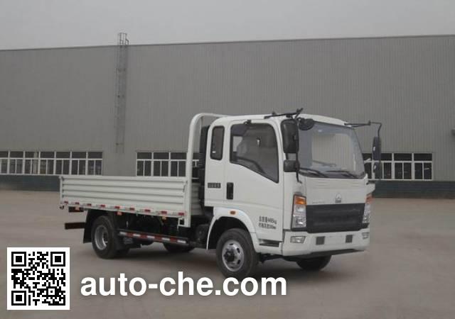 Sinotruk Howo грузовик повышенной проходимости ZZ2047F332CE145