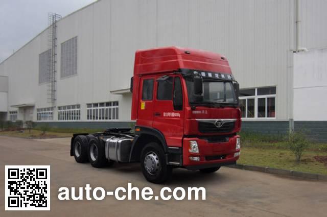 Седельный тягач Homan ZZ4258M40DB0