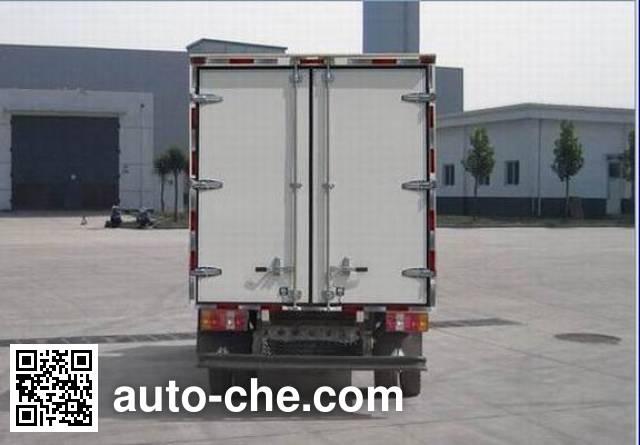 Sinotruk Howo фургон (автофургон) ZZ5047XXYD3413D5Y45