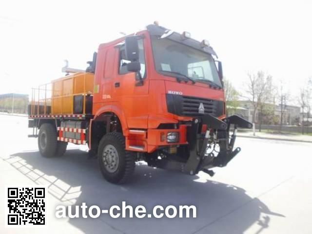 Sinotruk Howo снегоуборочная машина ZZ5167TCXM5227D1