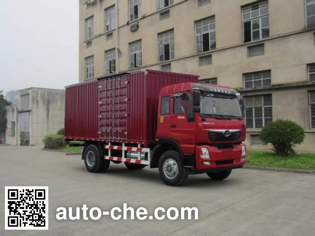 Фургон (автофургон) Homan ZZ5168XXYG10DB1